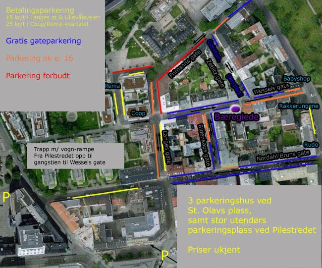 kart-over-parkeringsmuligheter-bereglede-pilestredet-til-ullevalsveien-babyshop-rakkerungene-rudo_650