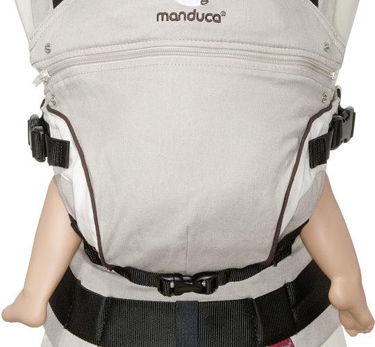 Instruksjonsvideo: Bæresele med Manduca size it